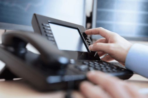 Business VoIP service West Hollywood
