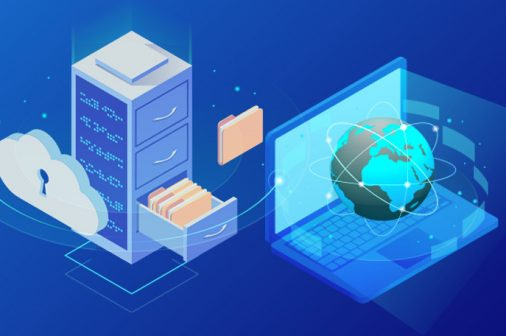 Cloud Data Backup Beverly Hills